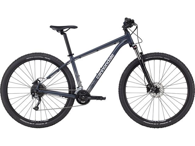 Cannondale Trail 6, slate grey